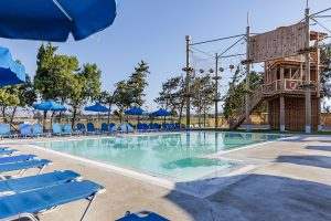 IONIAN-ACTIVITY POOL