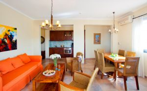 AEGEAN VILLAGE-EXCUTIVE TWO BEDROOM SUITE