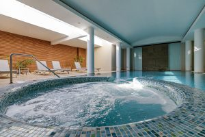 IONIAN-INDOOR POOL