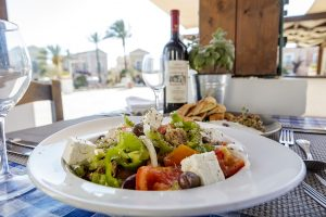KARNAYIO GREEK RESTAURANT-SALAD