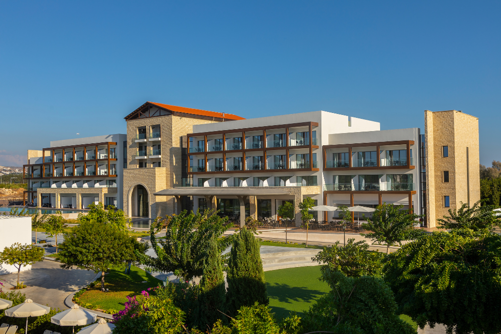 IONIAN HOTEL